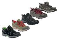 Regatta Garsdale Kids Boys Girls Water Resistant Hiking Shoes RRP £40