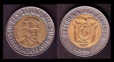★★ EQUATEUR / ECUADOR  ● 1000 SUCRES 1996 ● E11 ★★