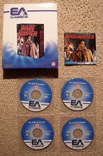 Blade Runner in Box - PC Adventure Game