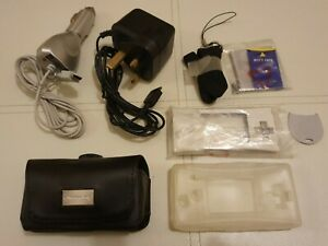 Accesories lot for Nintendo Gameboy Micro