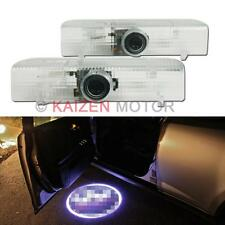 2x CREE Ghost Shadow Laser Courtesy Logo Welcome Lights for Infiniti JX QX 56