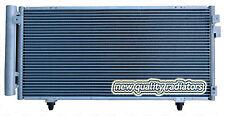 Subaru Impreza Air Conditioning Condenser 8/2007 on