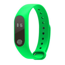 IP67 Smart Wristband Smart watch OLED Touch Screen Bracelet Heart Rate Pedometer