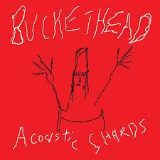 cds buckethead