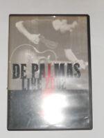 Gérald De Palmas - Live 2002   - DVD