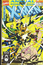 X-MEN  ANNUAL 15 -commeNEUF 1991 -Wolverine-