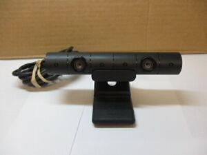 Sony PlayStation 4 VR Camera V2 With Stand - Black PS4 Motion Sensor