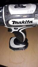 Makita 18v white