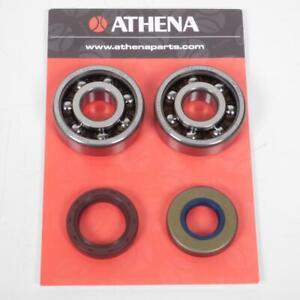 Lagerung Oder Dichtung Spi Antriebsmotor Athena für Motorrad Bultaco 50 Lobito
