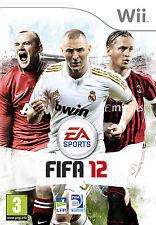 ELDORADODUJEU >>> FIFA 12 Pour NINTENDO WII NEUF VF
