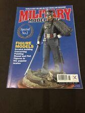 Military Modelling magazine - vol 28 No6 (1 may - 14 may 1998)