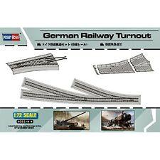 HobbyBoss 82909 German Railway participation Piste 1/72 scale plastic model kit