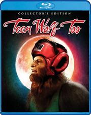 TEEN WOLF TOO (COLLECTOR`S ...-TEEN WOLF TOO (COLLECTOR` (US IMPORT) Blu-Ray NEW
