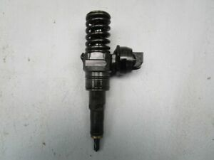 VW Caddy III 3 03-10 2K Injector Nozzle Pump