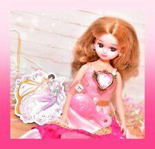 ��Takara Licca-chan Rika-chan Kawaii Prism Heart Shines! Talks! Doll Japan��