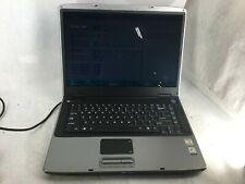 Gateway MX6447 AMD Turion 64 2GHz 1gb RAM Laptop -CZ
