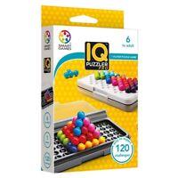 Smart Games IQ Puzzler Pro SG455 Reisespiel ab 6 Jahren 1 Spieler