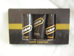 MENS TABAC LUXURY TRAVEL PACK BRAND NEW FACTORY SEALED