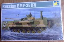 Trumpeter 1/35 Russian BMP-3E Infantry Fighting Vehicle #01530 #1530 Sealed New