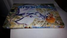 PARADOX BLUE # 3 - NINI NAKANISHI - GB PUBLISHNG MANGA - 2011 - RARO - MN25