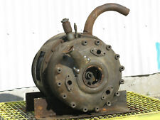 Vintage Antique Rare Stationary 4 Cylinder Rotary Engine Motor - Look Steampunk