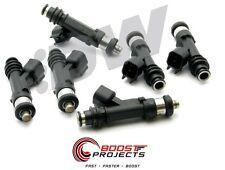 DeatschWerks 550cc Top Feed Injectors for Nissan Skyline RB20 18U-02-0550-6