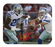 Item#2641 Darren McFadden  Dallas Cowboys Facsimile Autographed Mouse Pad