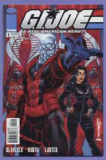 G.I. Joe 2 (Oct 2001 Image) A Real American Hero J. Scott Campbell [Devil's Due]