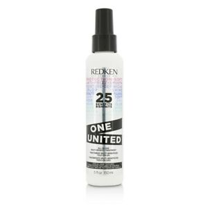 NEW Redken One United All-In-One Multi-Benefit Treatment (For All Hair 150ml
