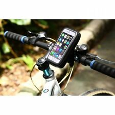 """SUPPORT VELO POUR SMARTPHONE, MP3, GPS.. jusque 4,7"""""""