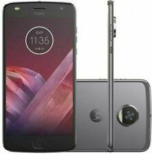 NEW Motorola Moto Z2 Play 32GB  4G LTE GSM UNLOCKED T-MOBILE/METROPCS Smartphone
