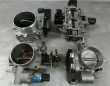 2002 Isuzu Trooper Throttle Body Assembly OEM 150K Miles (LKQ~237934116)