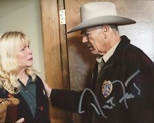"~ ROBERT FORSTER Authentic Hand-Signed ""Sheriff Truman TWIN PEAKS"" 8x10 Photo B~"