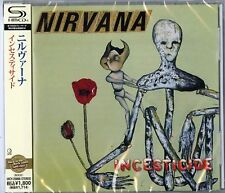 NIRVANA-INCESTICIDE-JAPAN SHM-CD D50