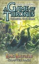 A Game of Thrones LCG - Epic Battles (New)
