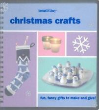 Christmas Crafts-American Girl