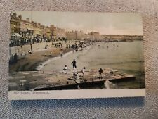 Weymouth, The Sands c.1908