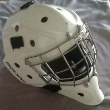 Bauer Profile 940 Junior Goalie Mask