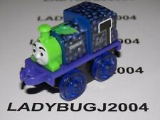 Thomas & Friends Minis 2018 BLACKBERRY CHARLIE #220 NEW - LAST ONE - SHIPS FREE
