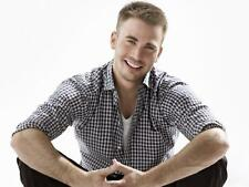 Chris Evans A4 Photo 11