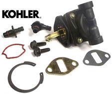 OEM Kohler Fuel Pump 1255902S 1255901S 12 559 02-S CH11 CH12.5 CV15 CV16 CV13