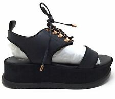 Kate Bosworth Matisse Womens Dress Sandals Black Leather Size 9 M US