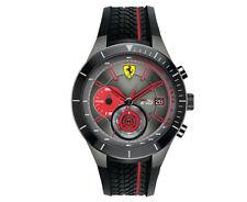 Ferrari Stainless Steel Case Quartz (Battery) Wristwatches