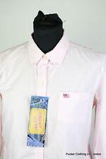 Women's Petite Cotton Button Down Collar Long Sleeve Sleeve Tops & Shirts