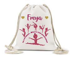 45ee671e5 Ballet Bags for Girls