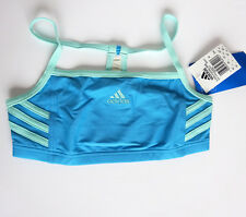 29edf9502f Adidas Sports Bra Running Swim Gym Fitness Yoga Size 34