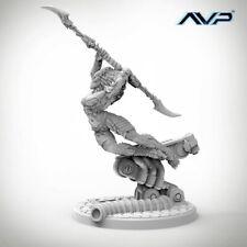 AVP PIC201317 Female Predator (Unicast) Prodos Games Alien Hunter Yautja Warrior