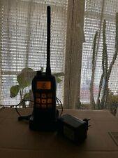 ICOM IC-M35 - VHF marine portable radio