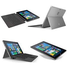 "Linx 12V64 12.2"" FHD Intel Quad Core 64GB 4GB Windows 10 Touch Tablet Keyboard"