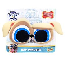 Puppy Dog Pals Rolly Sunglasses Character Costume Party Favor Shades Sun-Staches